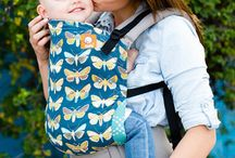 Tula Carriers / Tula's!! Recent and discontinued!