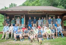 Youth & Fly Fishing / Getting teens involved and engaged in fly fishing.
