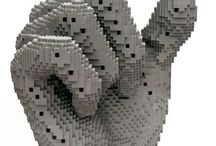 Lego art / Lego art