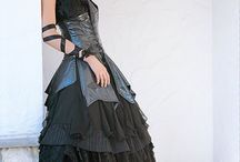 Costume Inspiration / Ideas for costume making and cosplay.