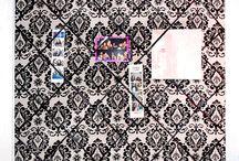 Organizing / by Mae Lynn