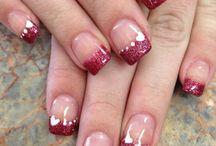 Fancy fingers