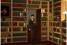 Sims 2- Maxis Add-ons- Misc
