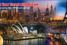 Bitcoin Travel Package