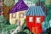talot ja mökit
