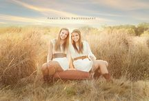 Family Photography / Ideas for poses, locations, and wardrobe. Perfect ideas for your own photography sessions!