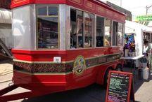 Trolley Diner