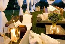 Ibiza Wedding    Theme Inspiration