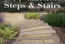 Step and Path