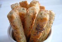 börek&tuzlu kurabiye ve tuzlu herşey