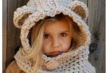 Crochet / by Chelsea Dickson