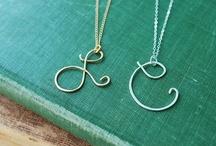 Nice jewelery