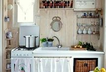 cucina restauro