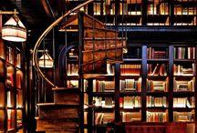 Librerie Scaffali