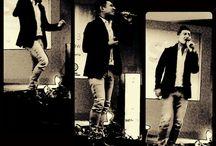 Rio Febrian - Indonesian singer, Musician / www.riofebrian.com