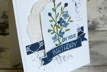 Stampin' Up! - Touches of Texture
