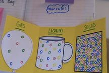 States of matter / Solid liquid gas
