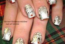 Nails / by Kimberly Swanhart