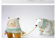 Paperclay ideas