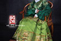 Ming cloth
