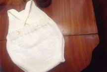 tejidos bebe