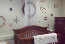 DIY Nursery / by Misty Bubbles