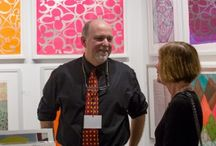 E/AB Fair 2014 / Scenes from the Editions/Artist's Books Fair in New York, November 6-9 2014.