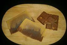 Handmade soaps / Boszikonyhám szülöttei :)