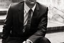 Gentleman / Caballeros y Dandys, hombres elegantes y piezas imprescindibles para marcar la diferencia.