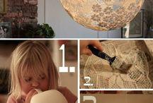 Idee Creative   DIY Ideas / Idee da cui trarre ispirazione! #ideas #diy