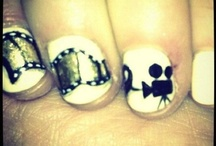 MoViE tHeMeD nAiLs
