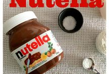 Nutella is life