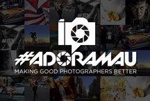 #AdoramaU: Aperture / #AdoramaU is a year-long tour through 12 essential photography topics. First up, Aperture!  / by Adorama Camera & Electronics