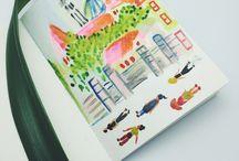 watercolor / 0