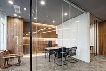 Modern Open offices