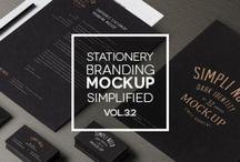 branding stationary