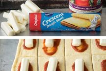 ●Appetizers / #appetizers #party #fingerfood #canapes