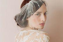 Wedding {Veils}