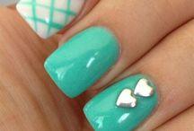 Nails / nails nailart nails designs #nails #nailart #naildesigns