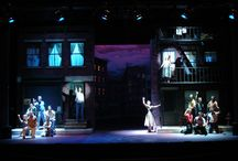 West Side Story (Stage) / Another of my favorite musicals  onstage / by fran