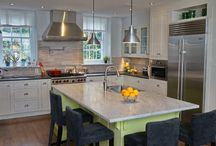 Kitchen Countertop / Best Countertops Ideas for Your Kitchen