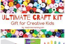 Gift Ideas / gift ideas for kids
