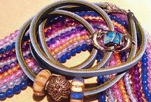 Trollbeads amore mio / i nostri bracciali, le ispirazioni il significato speciale di ogni beads.
