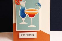 Celebrations / What are you celebrating? Get fun and festive card ideas good for any special occasion.  / by Top Dog Dies