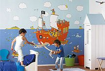 Amazing Kids' Rooms
