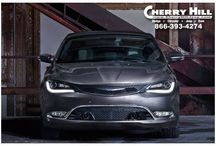 2015 Chrysler 200 / 2015 Chrysler 200 is the industry's first mid-size sedan with a standard nine-speed automatic transmission, which enables expected highway fuel economy ratings of 35 MPG.  #Chrysler #Chrysler200 #2014 #NewCar #FamilyCar #FamilyVacation #RoadTrip #BestCar