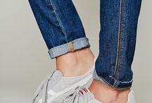 Fashion:Footwear