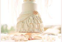 My Fairytale Wedding / by Maura O'Connor