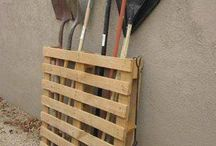 JARDIN : OUTILS
