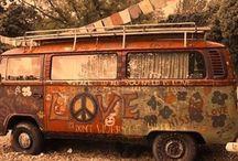 Hippie Spirit / by Charlynn Jelier